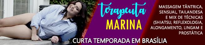 Terapeuta Marina