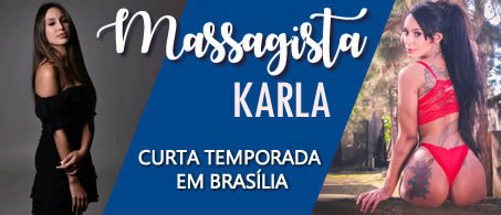 Massagista Karla