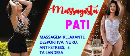 Massagista Pati