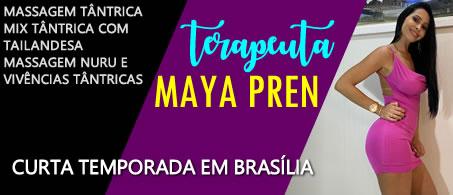 Terapeuta Mayara