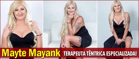 Mayte Mayank