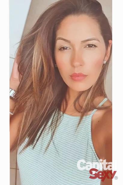 Mel Alcantara