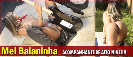 Mel Baianinha
