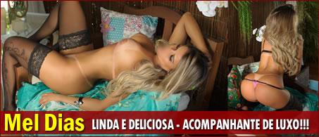 Mel Dias