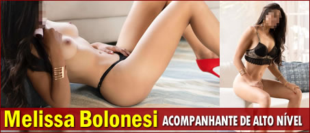 Melissa Bolonesi