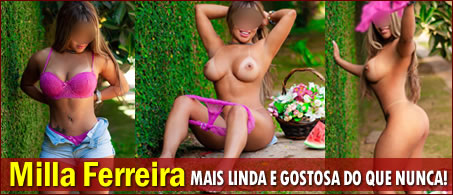 Milla Ferreira