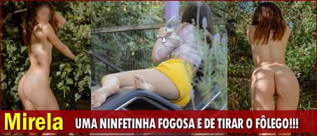 Mirela Gostosinha