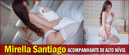 Mirella Santiago