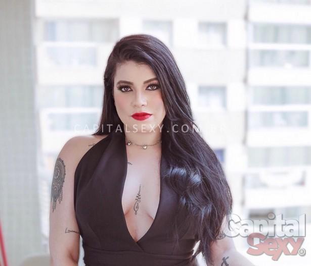 Mirella Ferraz