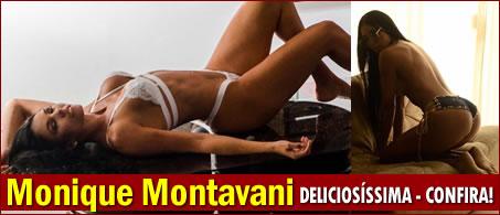 Monique Montavanio