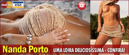 Nanda Porto