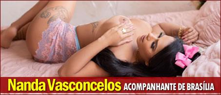Nanda Vasconcelos