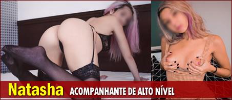 Natasha VIP