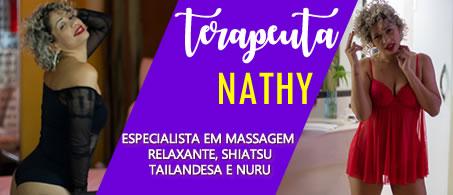 Terapeuta Nathy