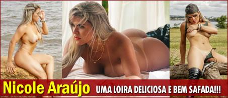 Nicole Araújo