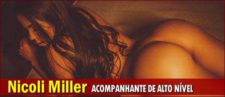 Nicoli Miller
