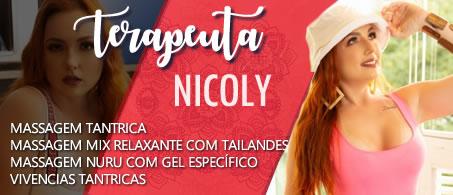 Terapeuta Nicoly Bastos