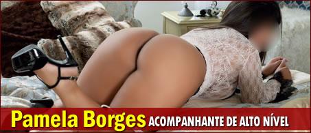 Pamela Borges