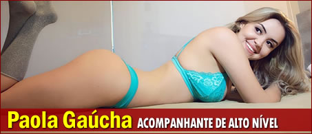 Paola Gaúcha