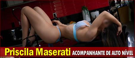 Priscila Maserati