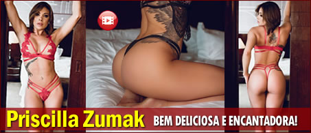Priscilla Zumak