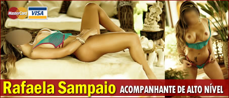 Rafaela Sampaio
