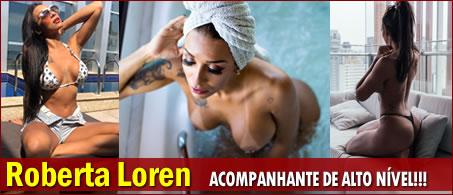 Roberta Loren
