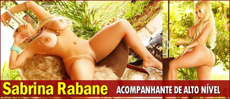 Sabrina Rabane