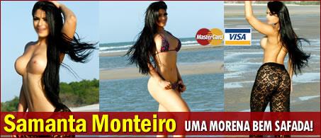 Samanta Monteiro