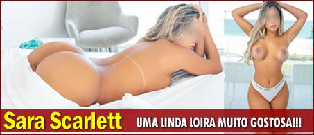 Sara Scarlett