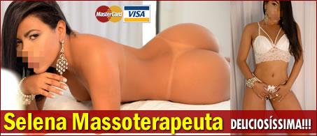 Selena Massaterapeuta