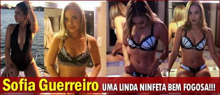 Sofia Guerreiro