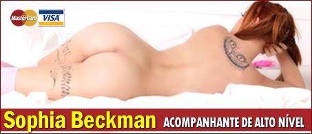 Sophia Beckman