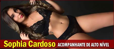 Sophia Cardoso