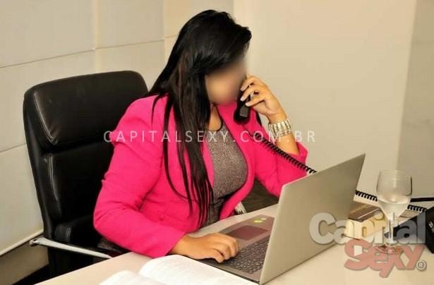 Massoterapeuta Sophia