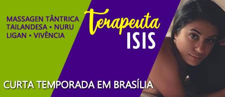 Isis Terapeuta