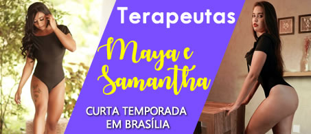 Terapeutas Maya e Samatha