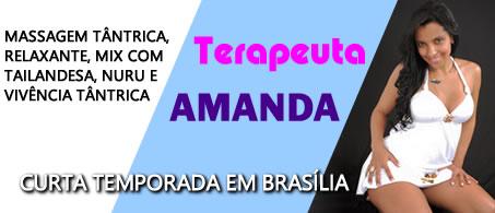 Terapeuta Amanda