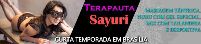 Terapeuta Sayuri