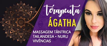 Terapeuta Agatha