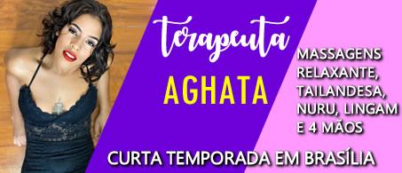 Terapeuta Aghata