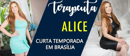 Terapeuta Alice