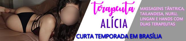 Terapeuta Alícia