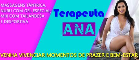 Terapeuta Ana