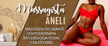 Massagista Aneli