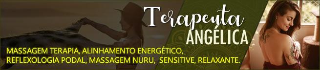 Terapeuta Tântrica Angélica