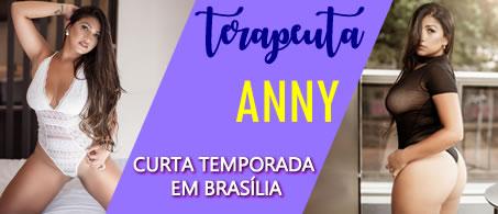 Terapeuta Anny