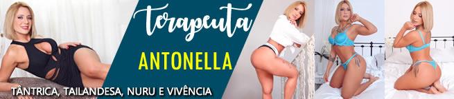 Terapeuta Antonella