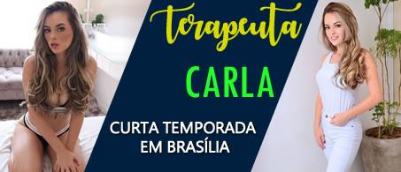 Terapeuta Carla