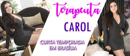 Terapeuta Carol
